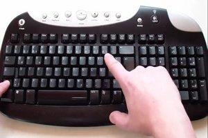 Größer-Gleich-Zeichen mit der Tastatur erstellen - so geht's