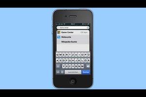 iPhone: Game Center funktioniert nicht - was nun?