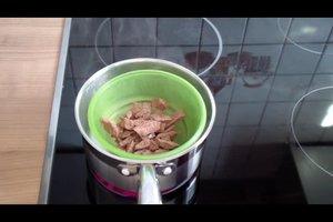 Wie schmilzt man Schokolade? – So gelingt eine Kuchenglasur