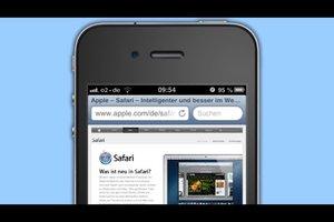 iPhone: Safari geht nicht - so funktioniert's wieder