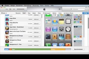 iPhone-Apps verschwunden? - So gelingt die Wiederherstellung