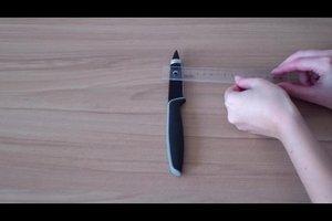 Den Ringfinger messen - so ermitteln Sie die Ringgröße