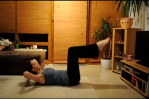 Skigymnastik - Übungen