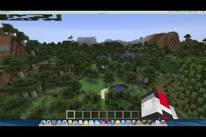 Minecraft: Jahreszeiten ändern - so geht's