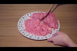 Rohes Hackfleisch einfrieren - das sollten Sie beachten