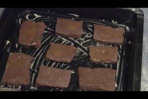 Glutenfreies Weihnachtsgebäck - Rezept für Lebkuchen gluten- und laktosefrei