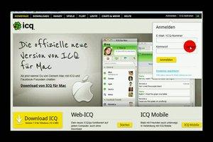 ICQ Nummer herausfinden - so reaktivieren Sie Ihre verlorene Nummer