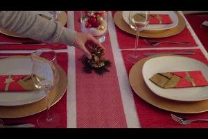 Tischdeko für Advent entwerfen - so geht's besinnlich