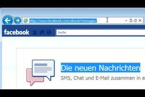 Chatverlauf löschen bei Facebook - so geht´s
