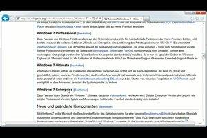 Remote Desktop einrichten - so geht´s bei Windows 7