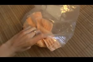 Fusselnde Handtücher - das können Sie dagegen tun