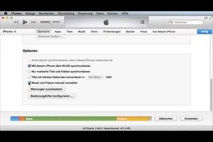 Die iPhone iPod App stürzt ab - daran kann es liegen