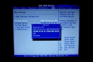 Windows von CD starten - so geht's
