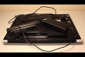 Vom Laptop den Akku wiederbeleben - so regenerieren Sie ihn