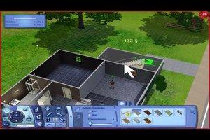 Bei Sims 3 Treppen bauen - so funktioniert es