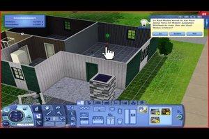 Sims 3: Sim hängt fest - was tun?