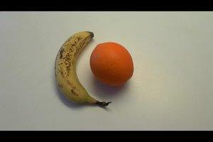Schoko-Fondue - welche Früchte eignen sich?