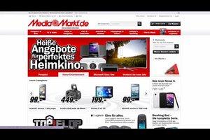 Finanzierung bei Media Markt - so geht's im Online-Shop
