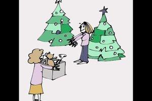 Spielsachen spenden zu Weihnachten - so machen Sie es richtig