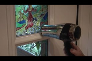 Window Color entfernen - so werden Fenster wieder sauber