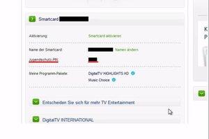 Unitymedia Jugendschutz: Pin vergessen - was tun?