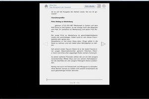 Online Bücher lesen kostenlos - so funktioniert's