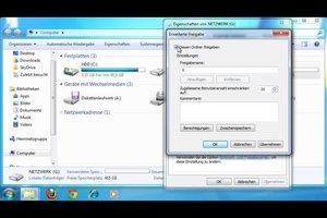 Netzwerk-Festplatte einrichten - so gelingt der Zugriff