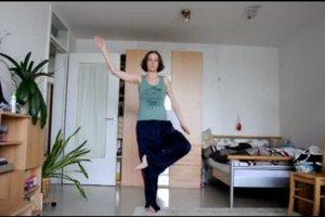 Qi-Gong-Übungen für Anfänger - Anleitung