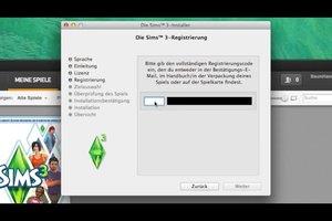 Die Sims 3 Code einlösen - so geht's