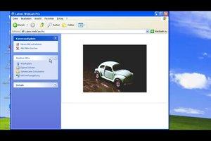 Webcam öffnen - so zeigen Sie Webcam-Bilder auf dem PC an