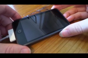 iPod lädt nicht mehr - das können Sie tun