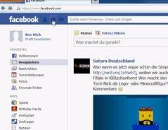Facebook Private Nachrichten Lesen