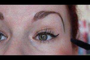 Als Eskimo schminken - so gelingt das Faschings-Make-up