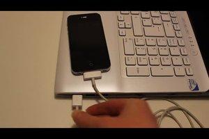 iPhone wird nicht als Wechseldatenträger erkannt - nützliche Hinweise