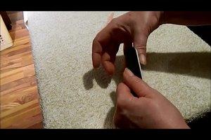 So können Sie Schrunden an den Händen mit Hausmitteln behandeln