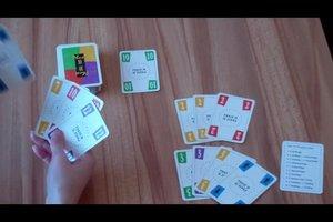 Phase 10 - Anleitung zum beliebten Kartenspiel