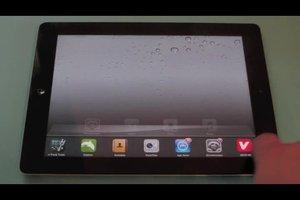 iPad 1: Apps stürzen ab - was tun?