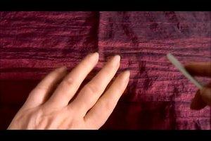 Nägel polieren - so bringen Sie Ihre Fingernägel mit Hausmitteln zum Glänzen