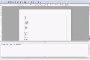 Brüche schreiben in OpenOffice - so geht's