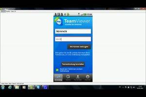 Per Android Windows 7 als Remote-Desktop ansteuern