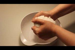 Zuckerpaste selber machen für ein Kuchen - so geht's