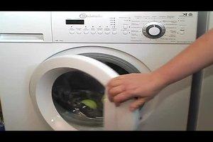 Eine Tasche stricken und filzen - so schaffen es auch Anfänger