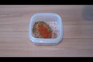 Döner-Gewürz - so können Sie es selbst mischen