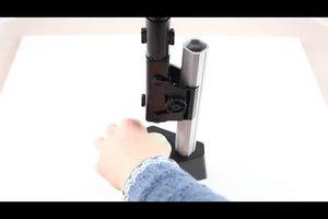 Mikroskop: Teile und ihre Funktion - Anleitung