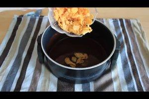 Schokocrossies - Rezept zum Selbermachen