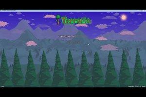 Terraria in Multiplayer spielen - so geht's
