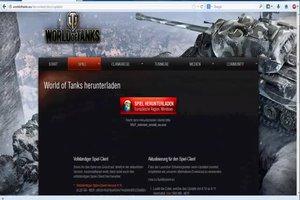 World of Tanks startet nicht - so beheben Sie das Problem