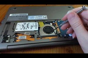Laptop zu laut - das können Sie tun