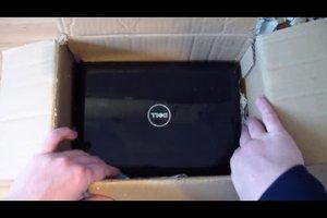 Laptop verschicken mit der Post