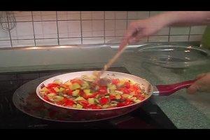 Welches Gemüse passt zu Fisch? - Rezept für eine leckere Beilage